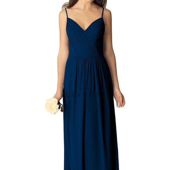 d94920fd7a8 Bill Levkoff Dresses   Skirts - bill levkoff 1269 bridesmaid dress